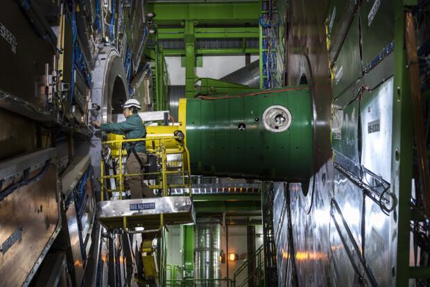 CERN - CMS