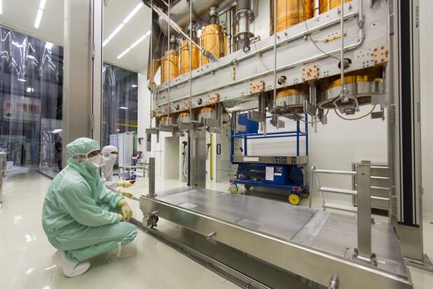 CERN - ISOLDE