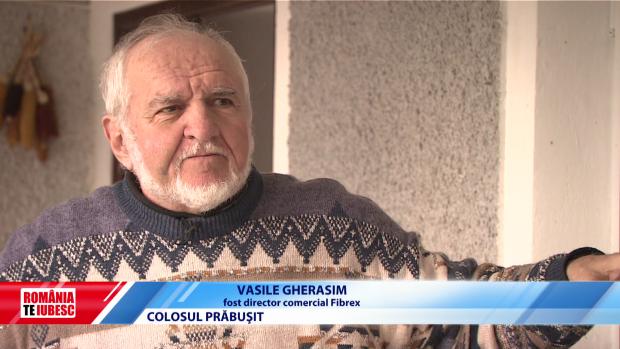 Vasile Gherasim
