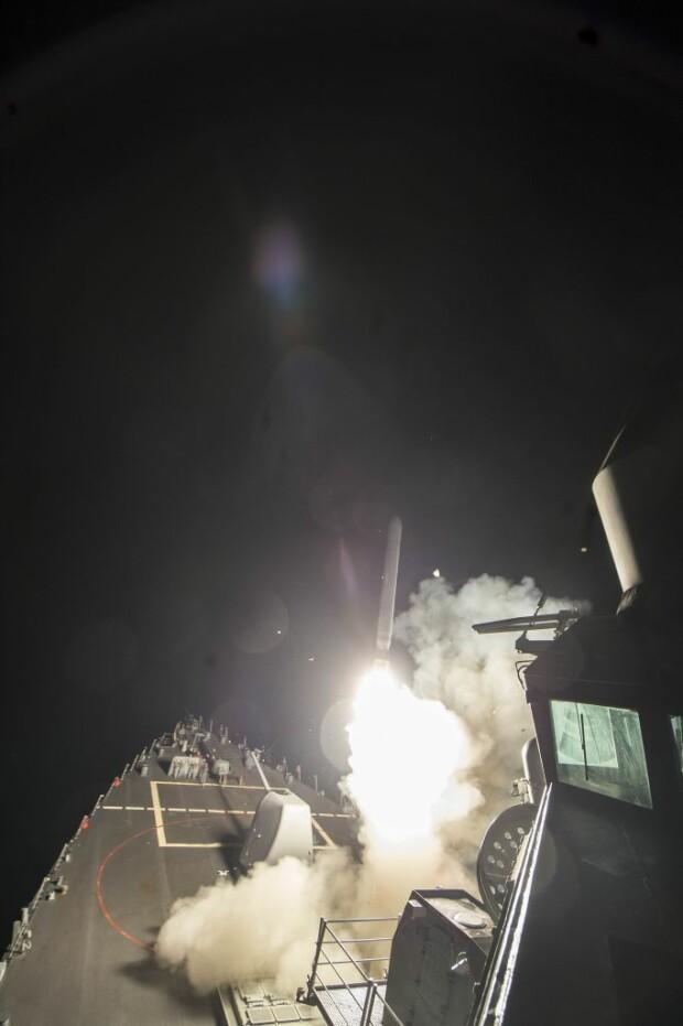 atac Siria