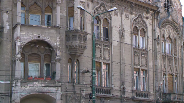 casa Timisoara