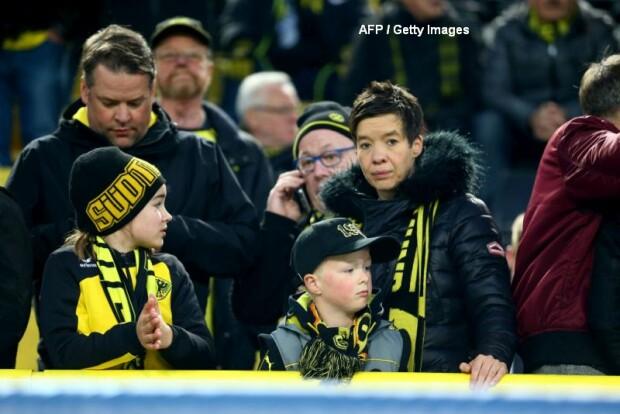 Explozie Borussia Dortmund
