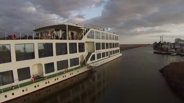 turistica Delta