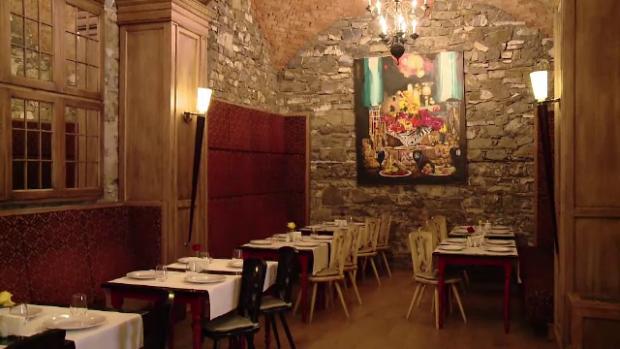 cafenele regale