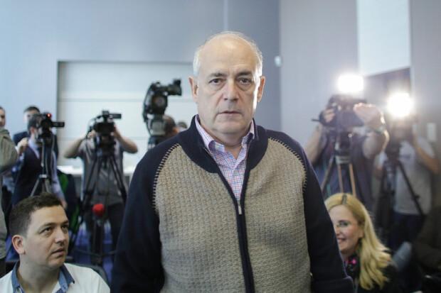 Vicepresedintele ASF Ion Giurescu
