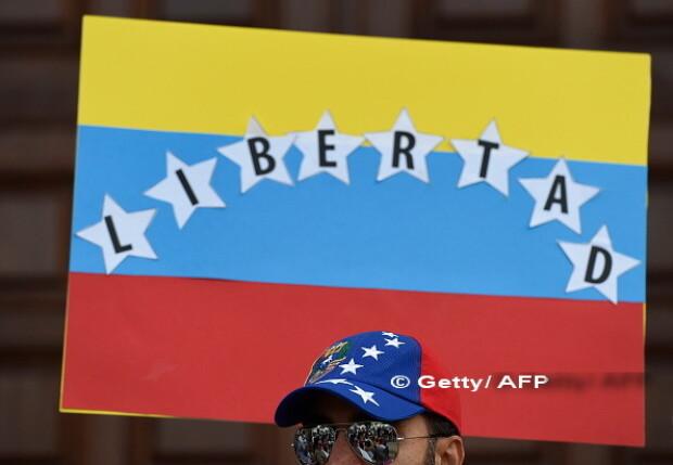 proteste venezuela - 6