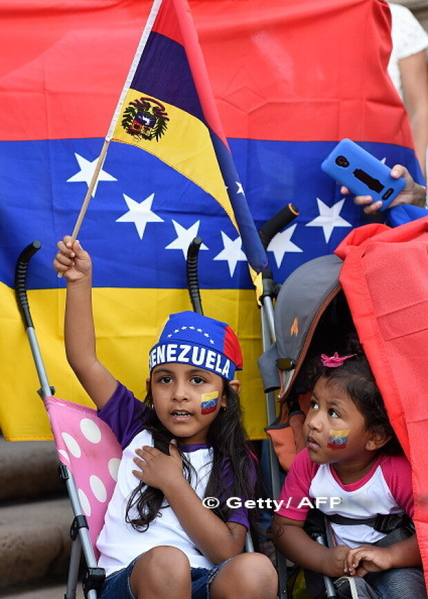 proteste venezuela - 8