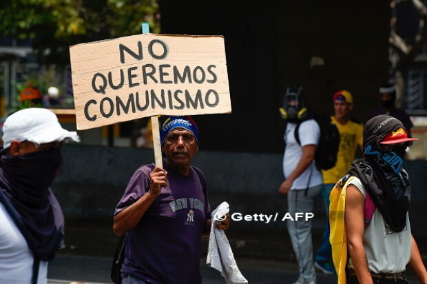 proteste venezuela - 9