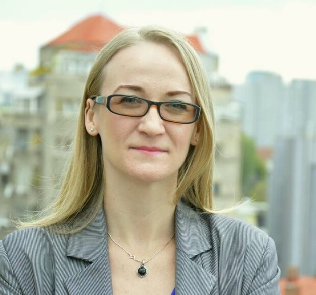 Maria Hostiuc