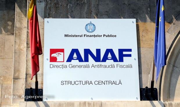 anaf agerpres