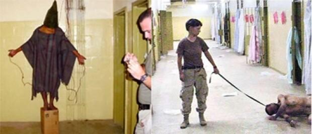 Inchisoarea Abu Grahib