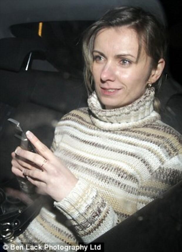 Michelina Lewandowska