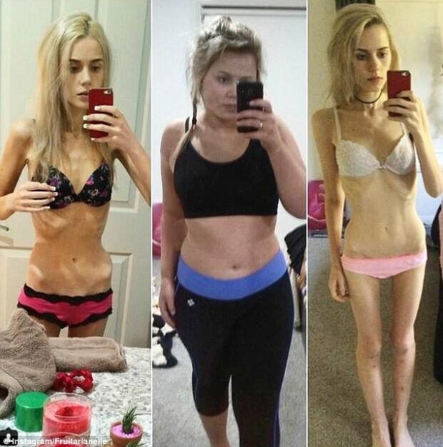 как похудеть за месяц и на сколько