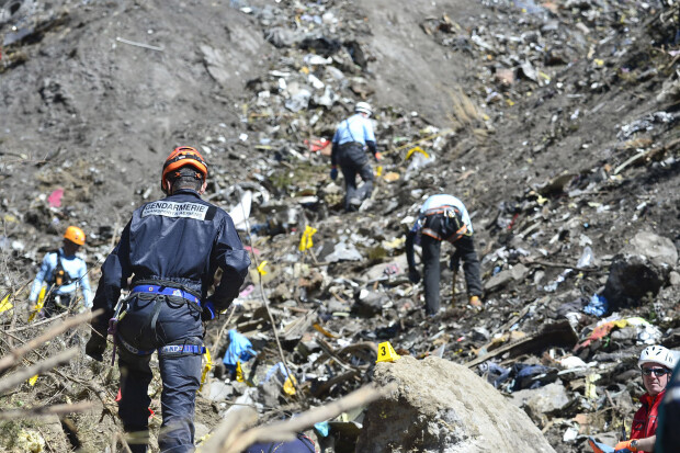 Germanwings - getty