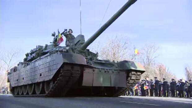 tanc TR-85