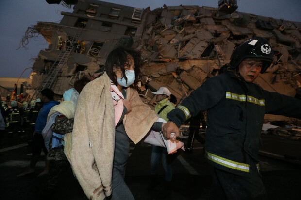 taiwan - cutremur - 4