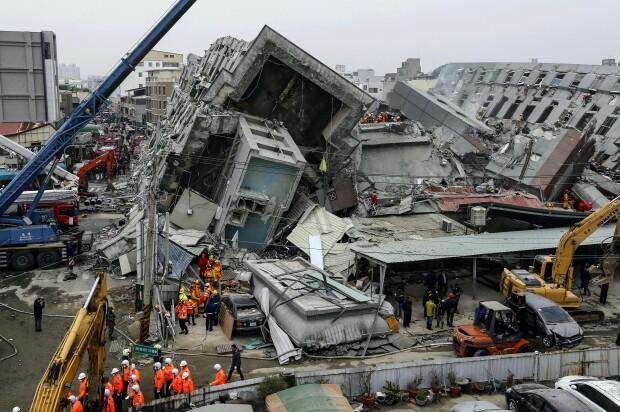 taiwan - cutremur - 9