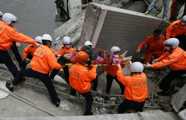 taiwan - cutremur - 11