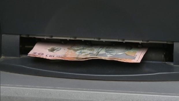bani bancomat