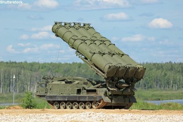 Armament rusesc