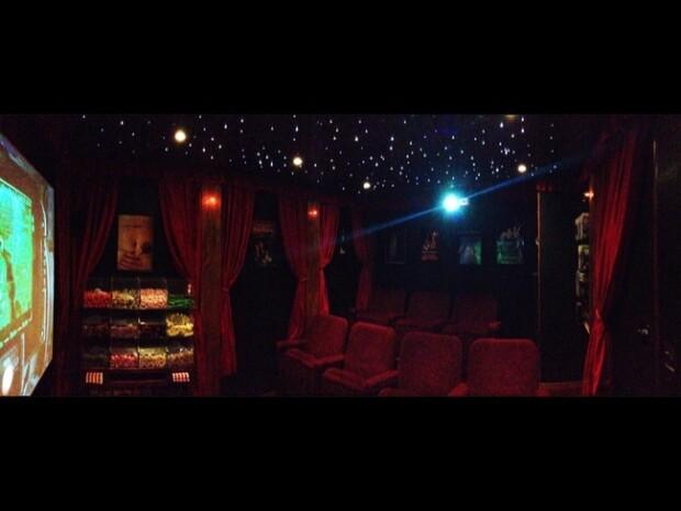 Cinematograf acasa - 5