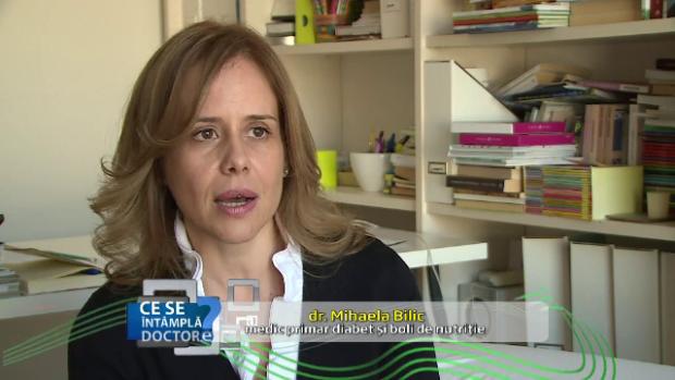 dr Mihaela Bilic