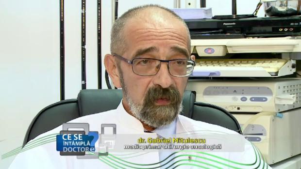 dr gabriel Mitulescu