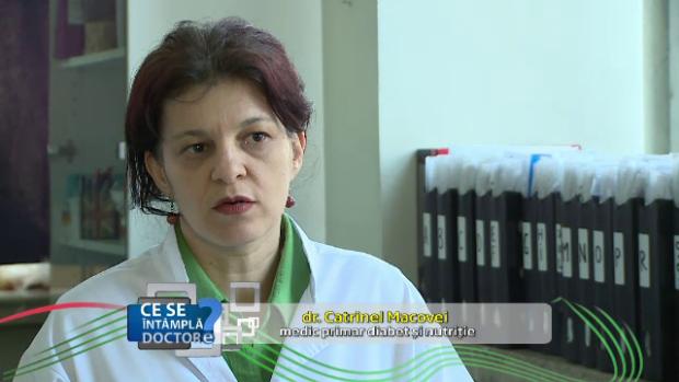 dr Catrinel Macovei