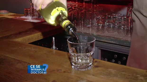 shot alcool