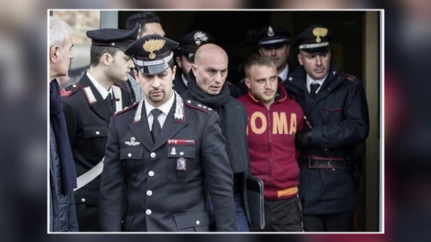 romani prinsi Italia