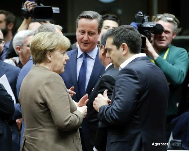 Summit Brexit