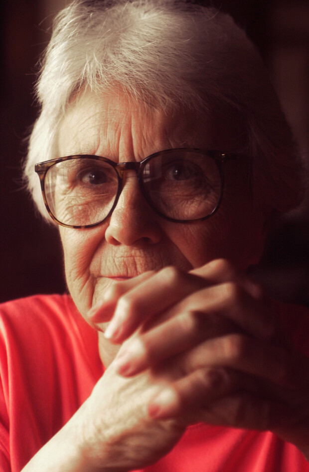 Harper Lee - getty