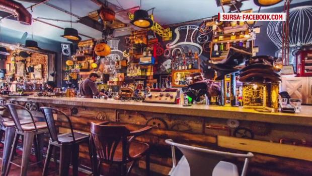 bar Cluj