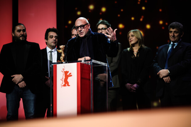 Berlinala 2016 - Agerpres
