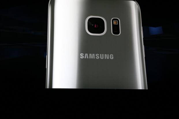 Galaxy S7 lansare