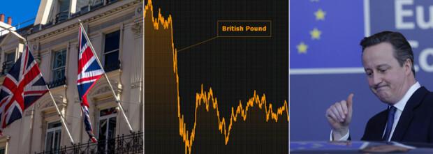 cover prima brexit cameron devalorizare lira