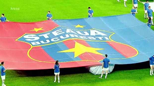 sigla Steaua
