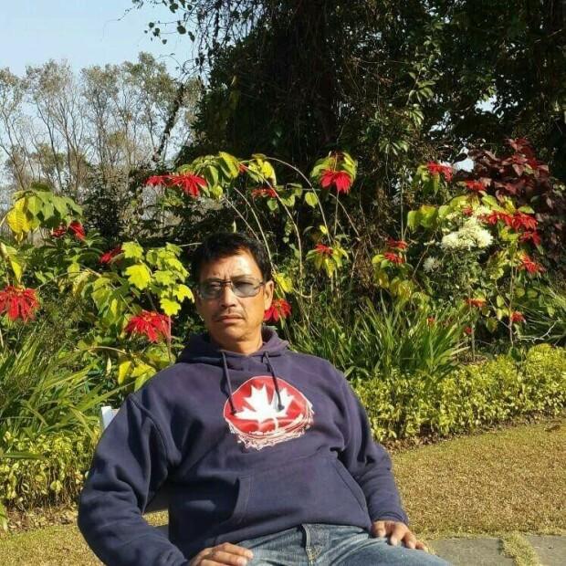 Roshan Manandhar