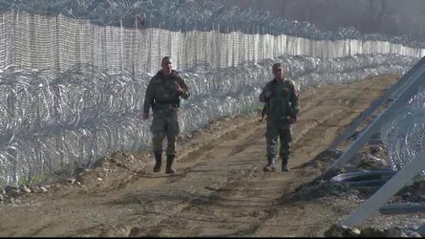 granita migranti