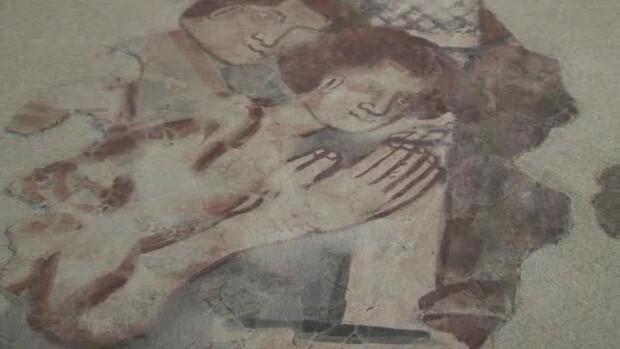pictura biserica Jelna