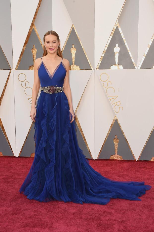 Cele mai spectaculoase aparitii la Premiile Oscar 2016 - 14