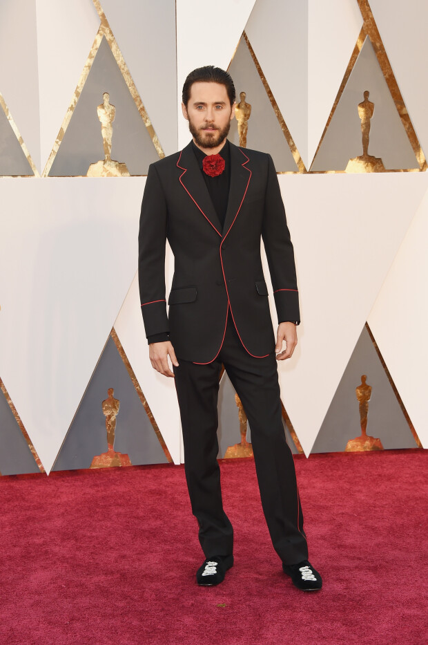 Cele mai spectaculoase aparitii la Premiile Oscar 2016 - 28