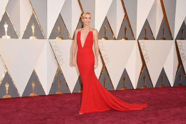 Cele mai spectaculoase aparitii la Premiile Oscar 2016 - 35
