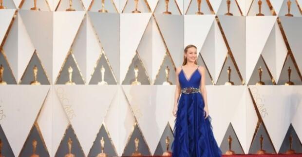 Cele mai spectaculoase aparitii la Premiile Oscar 2016 - 40