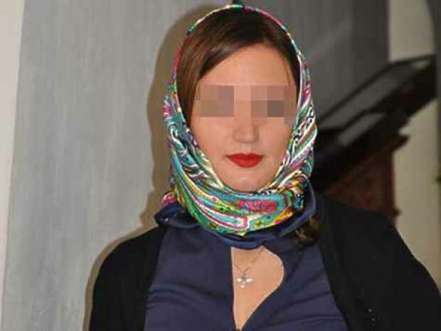 mama copil decapitat Moscova