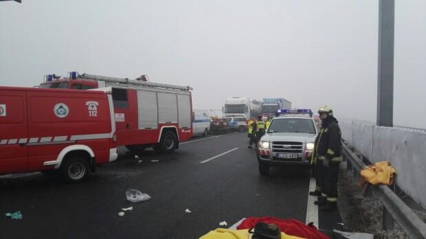 accident in Ungaria - 3