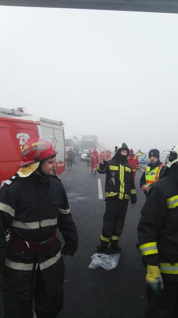 accident in Ungaria - 4