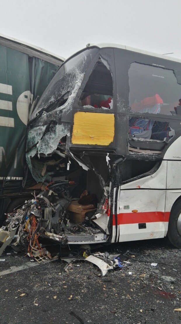accident in Ungaria - 6