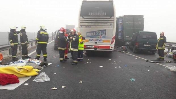 accident in Ungaria - 12