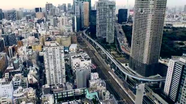 Exista viata dupa cutremur - Lectia japoneza